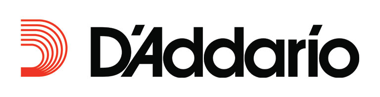 Instrument strings daddario logo 2