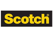 Scotch tape logo 1