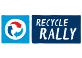 Pepsico recycle rally logo 1