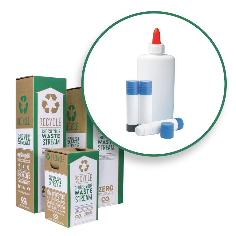 Thumbnail for Glue Sticks and Bottles