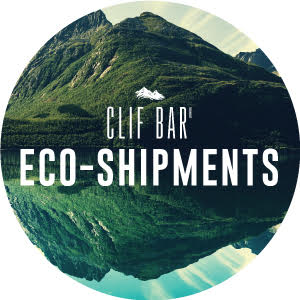 Clif eco shipments icon