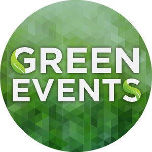 Greenevents icon