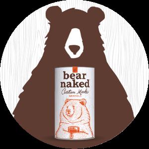 Bear naked weekly winner icon us