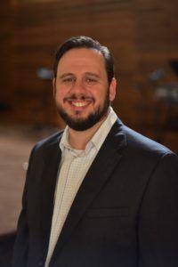Pastor Nick Jones