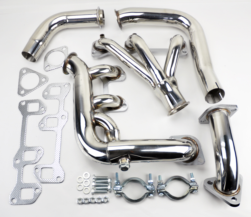 Details about Buick Regal 84-85 Grand National 3 8L V6 Turbo Exhaust  Manifold Headers Downpipe