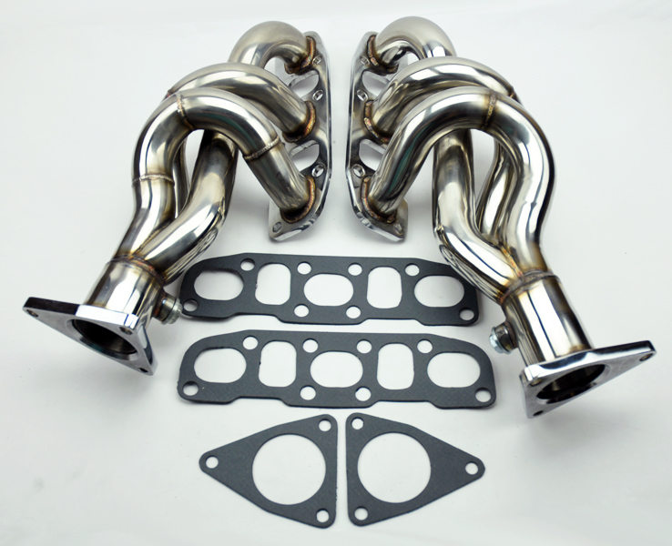 Details about Megan Racing Stainless Headers FITS Nissan 350z & 370z  Infiniti G37 3 5L 3 7L V6