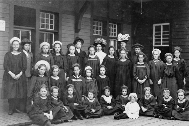 British Home Children The Canadian Encyclopedia