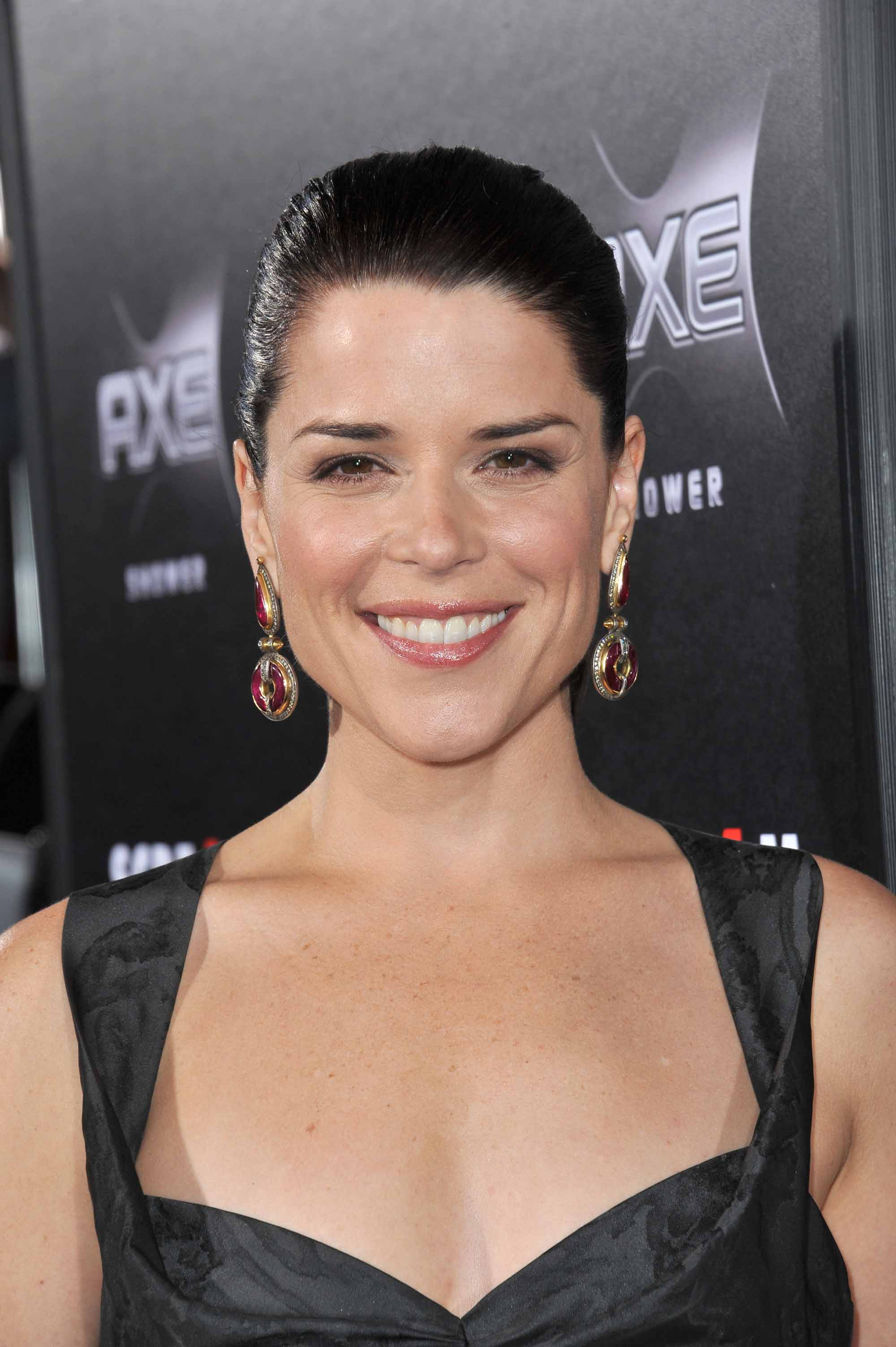 Neve Campbell The Canadian Encyclopedia