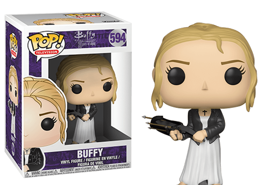 Upcoming Releases - Funko Pop