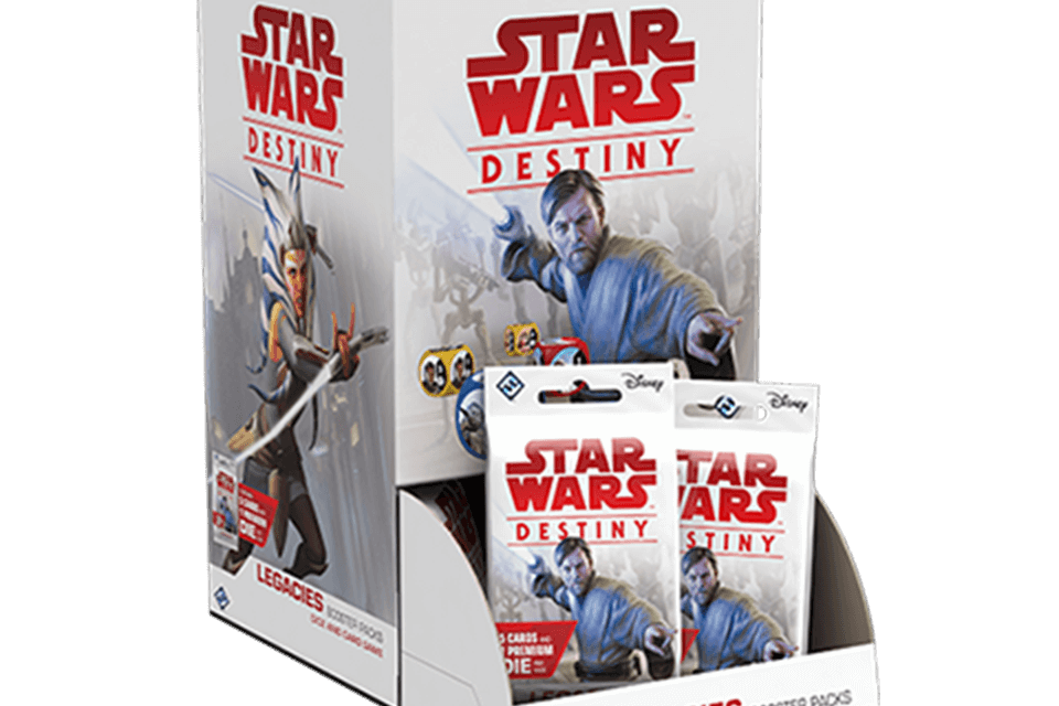 Empire at War - Star Wars: Destiny