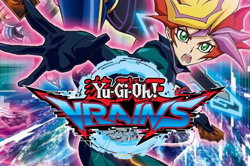 Star Pack VRAINS - Yugioh