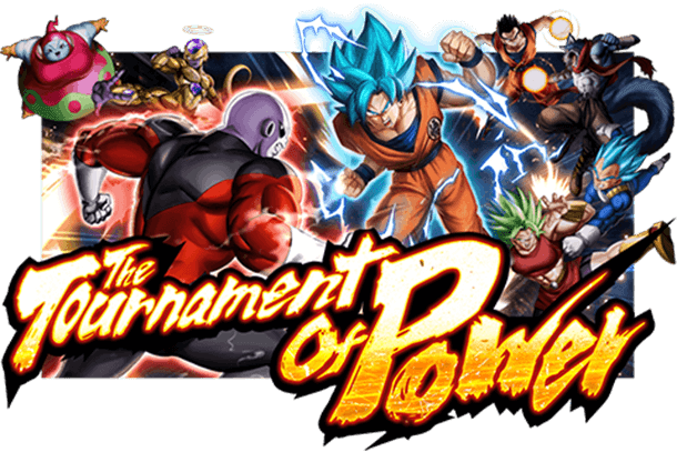 Tournament of Power - Dragon Ball Super CCG