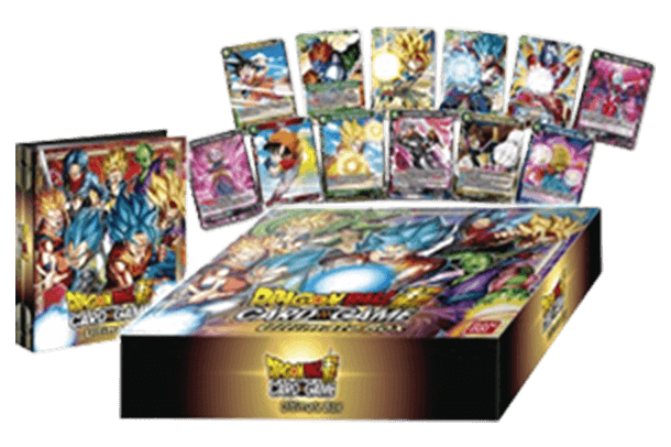 Ultimate Box - Dragon Ball Super CCG