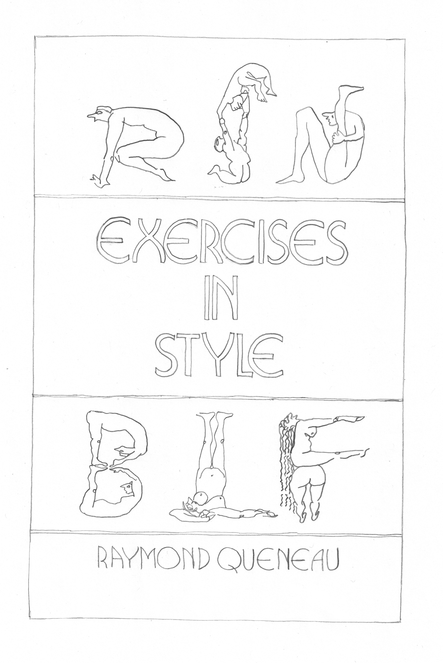 Exercises in Style – The Creative Independent