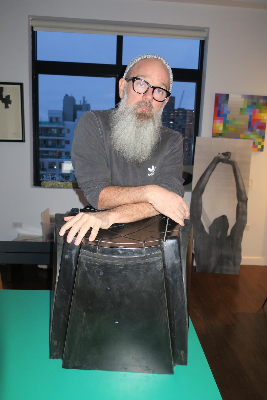 Michael Stipe on having multiple creative lives – The Creative ...