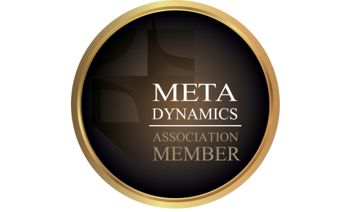 Meta Dynamics Associate Member badge