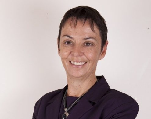 Rebecca Fox, TCI Accredited Professional Coach