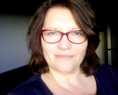 Karen McTackett, TCI Accredited Professional Coach