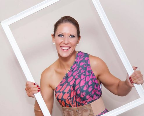 Fiona Hurle, TCI Accredited Professional Coach