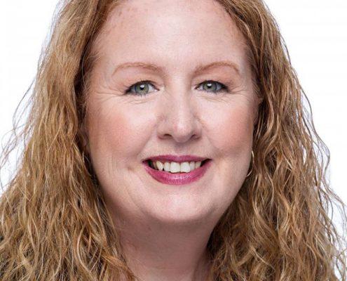 Mary Jensen, TCI Accredited Professional Coach