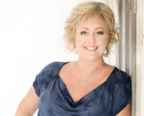 Jane Cann, TCI Accredited Professional Coach