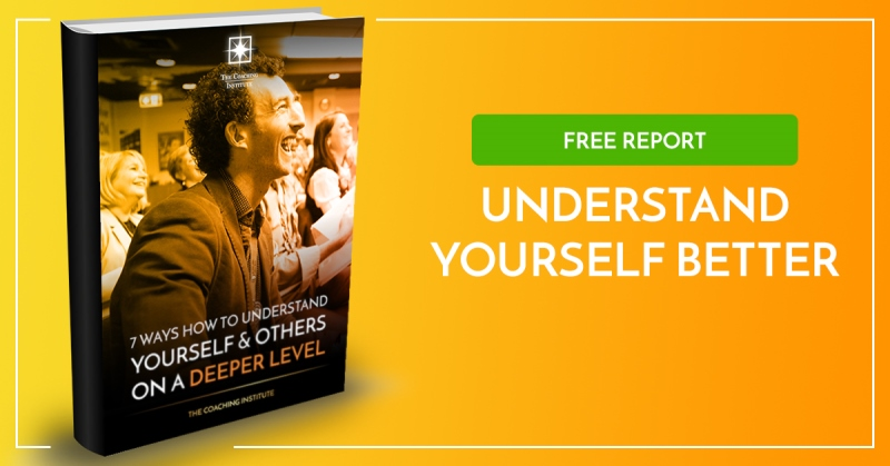 FREE REPORT 7 Ways to Understand Yourself and Others on a Deeper Level