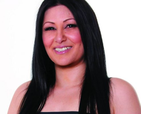 Mariane Barakat