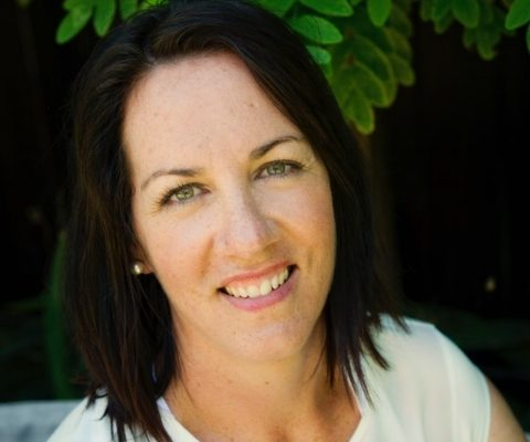 Anna Rogacki - Credentialed Master Practitioner of Coaching
