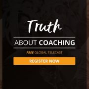Truth About Coaching Global Broadcast