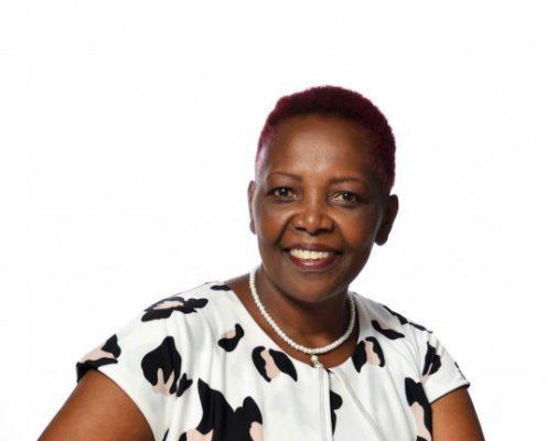 Martha Ngunjiri