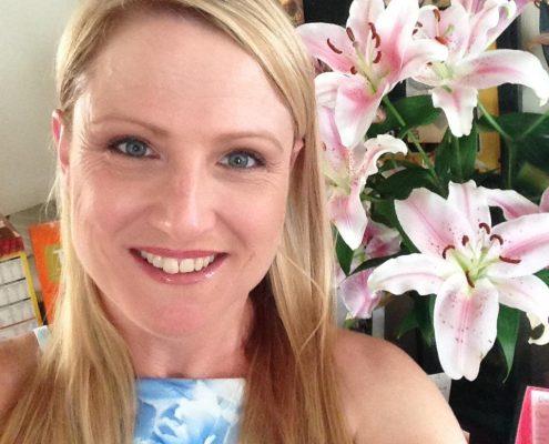 Jodie Hunter