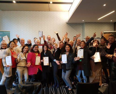 Foundations of Coaching Success Brisbane Event