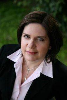 Julie Ann Booth