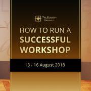 Melbourne - 13-16 August, 2018