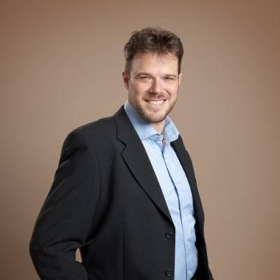 Martin Probst