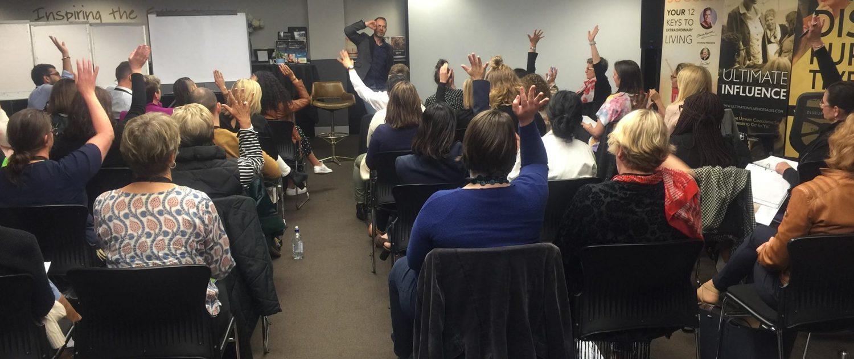 Meta Dynamic II: Taking Our Coaching to the Next Level