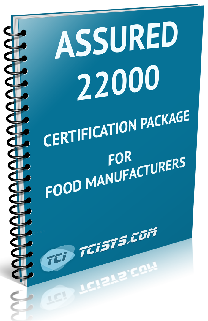 Assured 22000 Certification Package