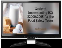 free download fssc 22000 standard pdf