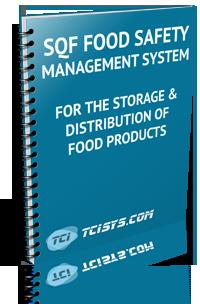 SQF Code Storage & Distribution Safety & Quality