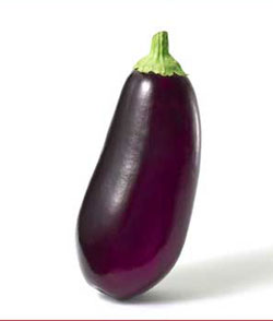 Thai food, Makuea Maung, Eggplant, Aubergine