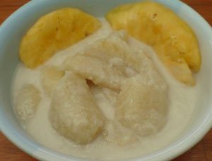 Banana-Coconut-Dessert-Recipe