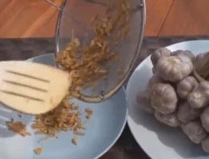Crispy-Garlic-Garnish