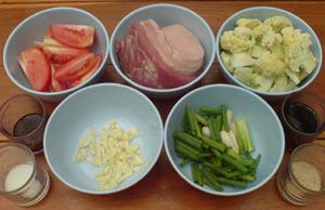 Crispy-Pork-Recipe-Ingredients