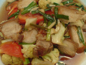 Crispy-Pork-Stir-Fry