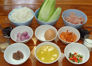 Khao-Klook-Kapi-Ingredients