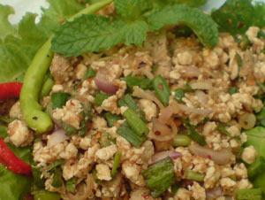 Laab-Gai-Recipe