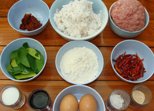 Pork-Burgers-Ingredients