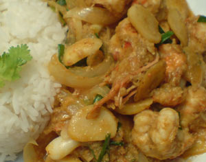 Prawn-Yellow-Curry-Recipe