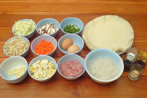 Thai-Spring-Rolls-Ingredients