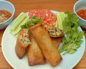 Thai-Spring-Rolls-Recipe